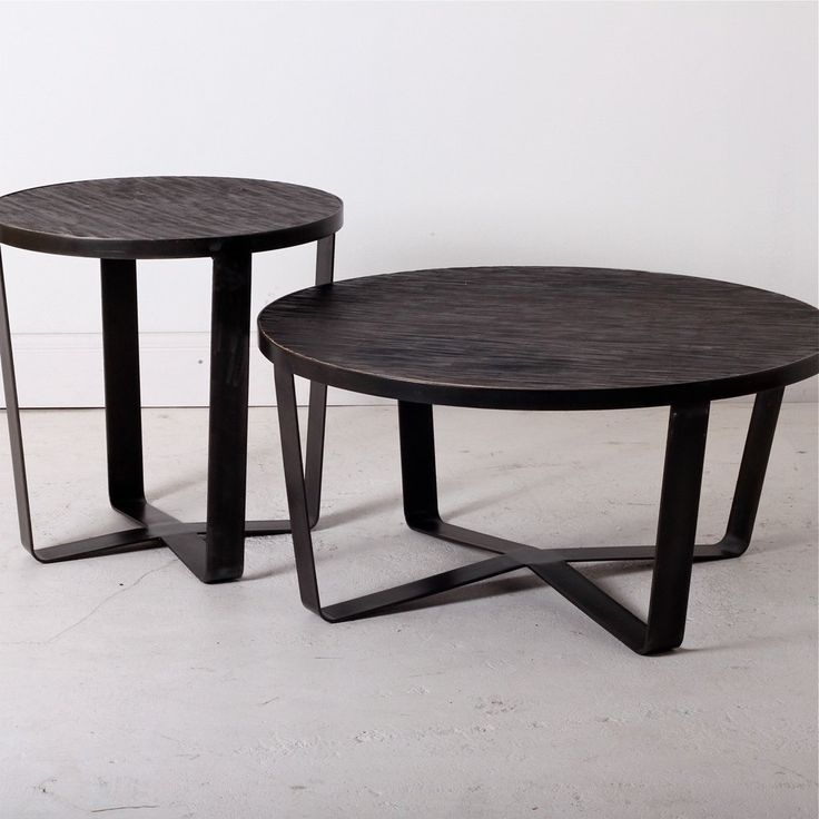 Kyoto Coffee Table: Large – Jumbled
