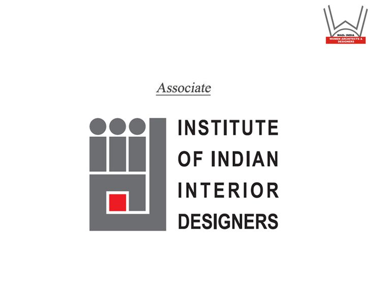 Proud to have #IIID , Institute of Indian Interior Designers as an Associate of #WADeIndia . +WADeIndia  loves the way IIID team collaborates...
