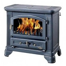 Jurassien 7.5kW Wood Burner