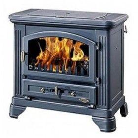 Jurassien 7.5kW Wood Burner