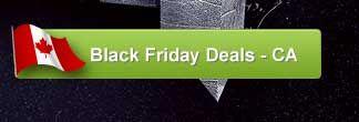 Black Friday's Cashback Deals