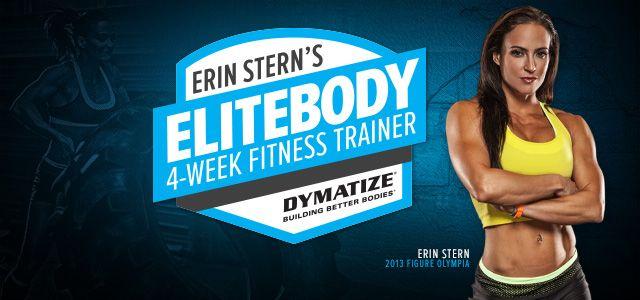 Bodybuilding.com - Erin Stern's Elite Body 4-Week Fitness Trainer