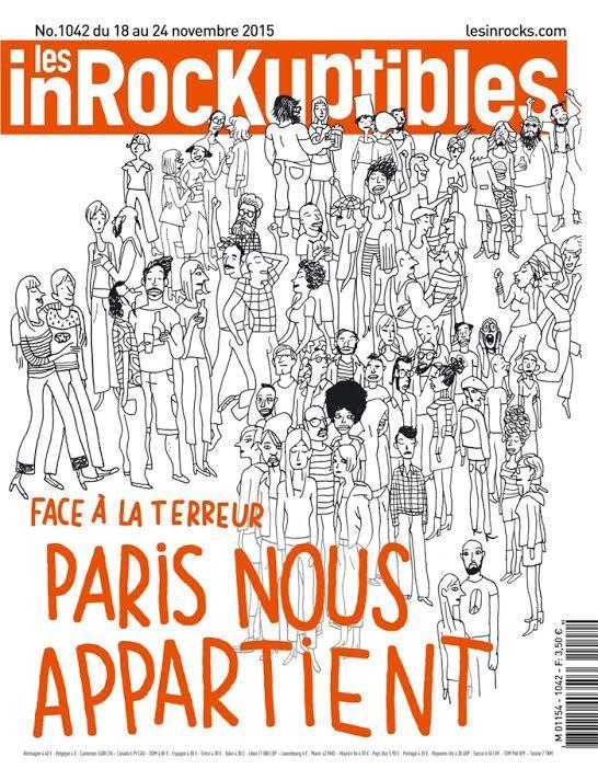 Après les attentats du 13 novembre qui ont visé la jeunesse, la culture et le vivre-ensemble, nous avons voulu donner la parole aux artistes et aux chercheurs. Nous ne laisserons pas détruire ce Paris synonyme de résistance culturelle et sociale.