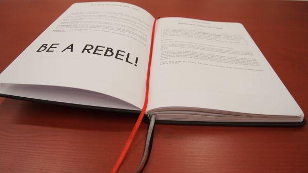 Rebel's Agenda