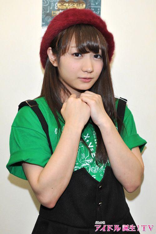 斉藤雅子「街で女の子らしい子を見て学んでいます!」 舞台『名探偵はじめました!』単独インタビュー