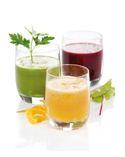 Grønnsaksjuice - vinterens vitaminbombe | Kosthold | www.greteroede.no | Ned i vekt