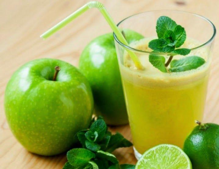 Cantinho Vegetariano: Suco verde: 7 receitas poderosas para ter mais saú...
