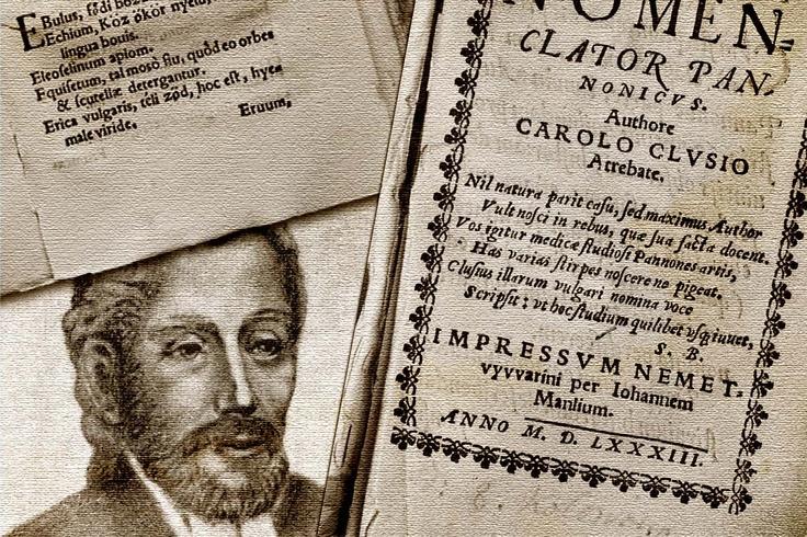 1612. május 3-án halt meg Beythe István, a kora újkori Magyarország egyik kiváló botanikusa, protestáns egyházi írója és prédikátora.