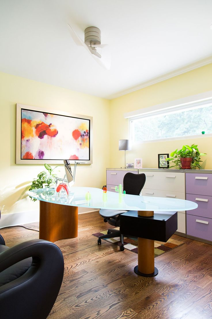 32 best The Workspace images on Pinterest | Cubicles, Home office ...