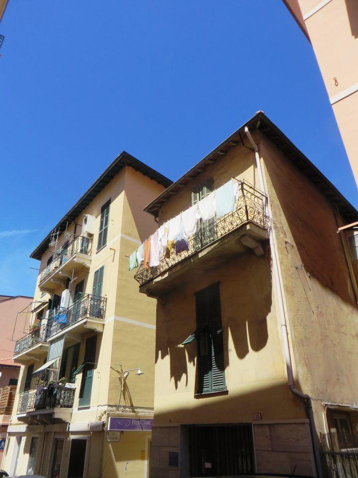 Ventimiglia (IM)  Via Sottoconvento