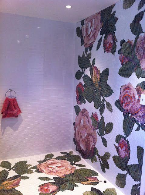 ahhhH! #home #bathroom #deco