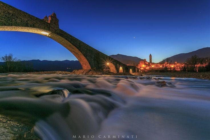 Ponte Gobbo by Mario Carminati on 500px