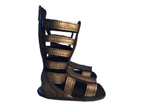 Infant/toddler gladiator sandals. Omg. Too cute for words!!!