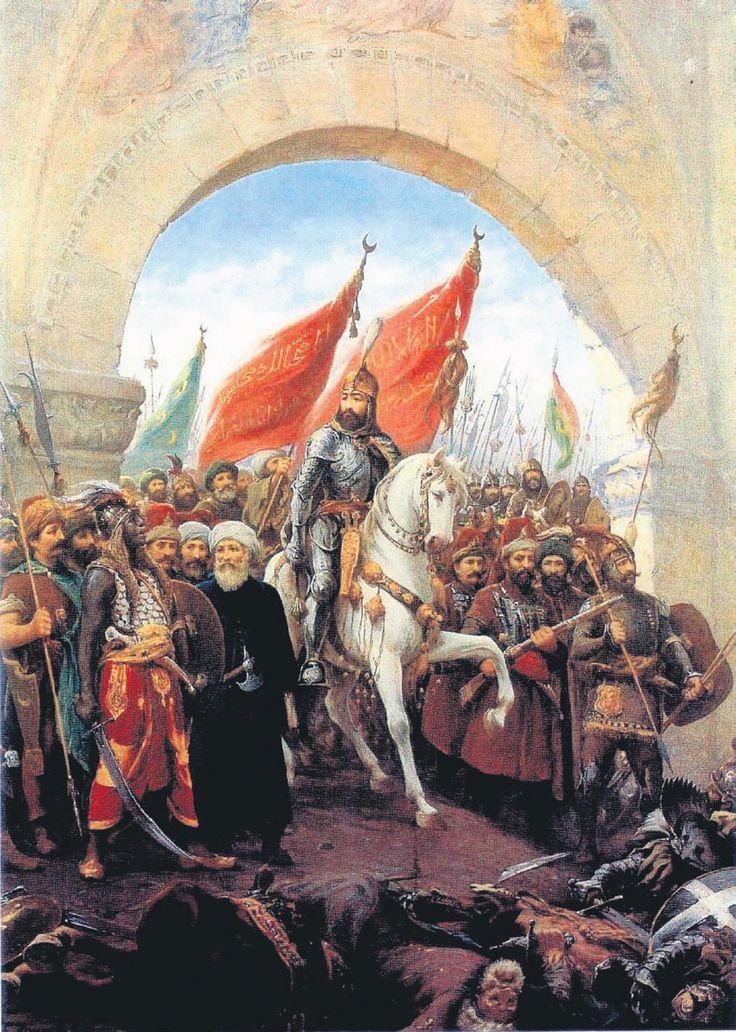 Fetih dünyayı aydınlığa kavuşturdu / 16.yüzyılda Osmanlı'nın bir dünya gücü hâline gelmesi, Afrika'da ve Güney Asya'da Endülüs felaketine uğramak üzere olan Müslümanlığı yok olmaktan kurtardı. Balkanlar'da Ortodoksluğu yaşattı. Avrupa'da Protestanlığın yayılmasını sağladı. Osmanlı Devleti, dünyanın birçok yerinde mazlumların sesi ve kurtarıcısı oldu.