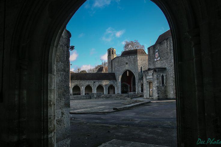 Opowiem wam dzisiajo klasztorze, który odwiedziłam niedawno. Zrobił on na mnie wrażenie, z dwóch powodów, urody miejsca i polskiego akcentu, bo przy jego odbudowie pracował artysta z Małopo…