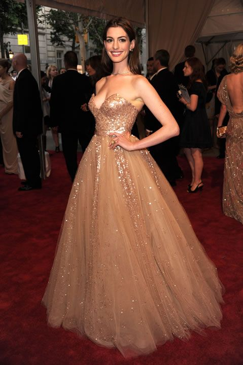 Quién.com : 100 vestidos de la Gala del Met que tienes que ver
