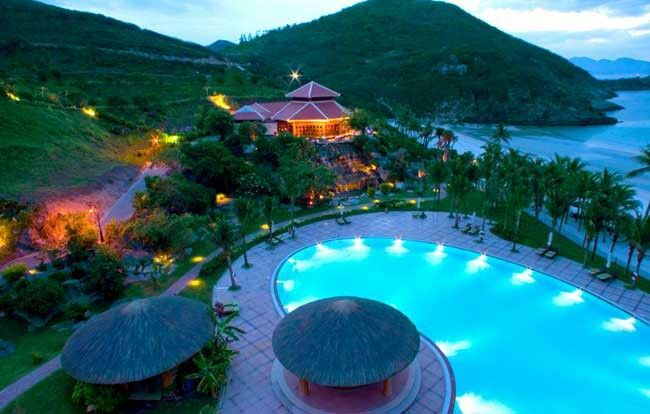 Furama Resort, Da Nang Vietnam.❤staying here in may cant wait