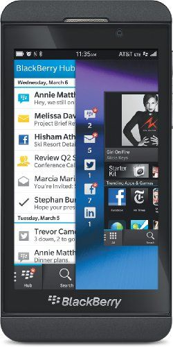 Cheap Best Price BlackBerry Z10 4G Phone (AT) for Sale Low Price Mother's day Sale 2013
