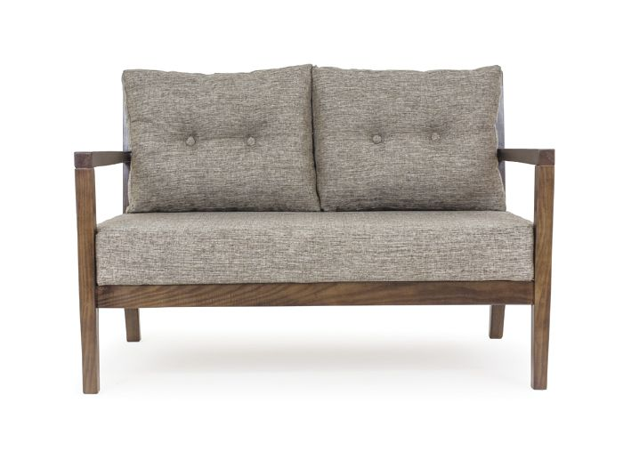 Plettenberg Two Seater | Occasionals | Woodbender
