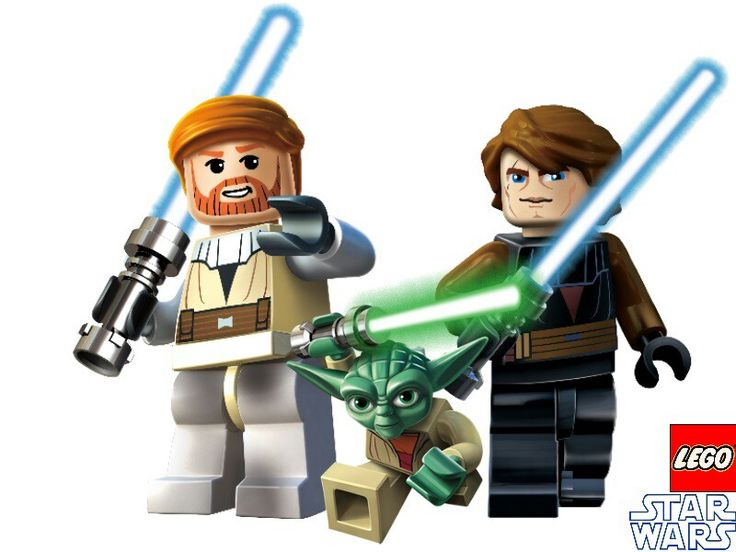 Lego Star Wars Part 89
