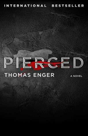 Pierced (Henning Juul, #2) Fantomsmerter, heter denne på norsk. Gleder meg til å lese den tredje boka om Henning Juul! / Love this one too! Can't wait to read the read the 3rd book in this series!