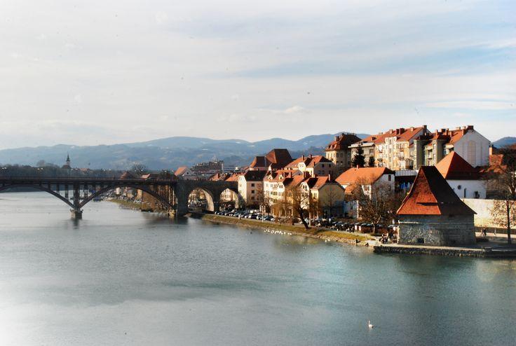 Maribor, Slovenia, 2015