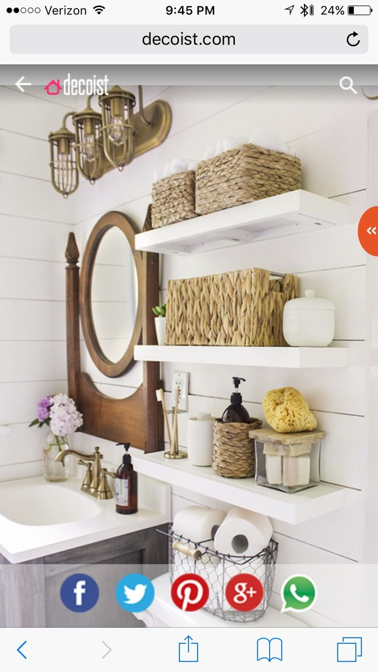 12 best Bathrooms images on Pinterest   Bathroom, Bathrooms and ...