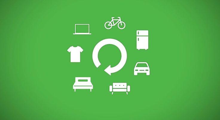 LAUNCH Nordic convida designers inovadores para criar produtos de economia circular - Stylo Urbano #economiacircular #sustentabilidade #design