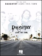 Daughtry - Leave This Town (Softcover)