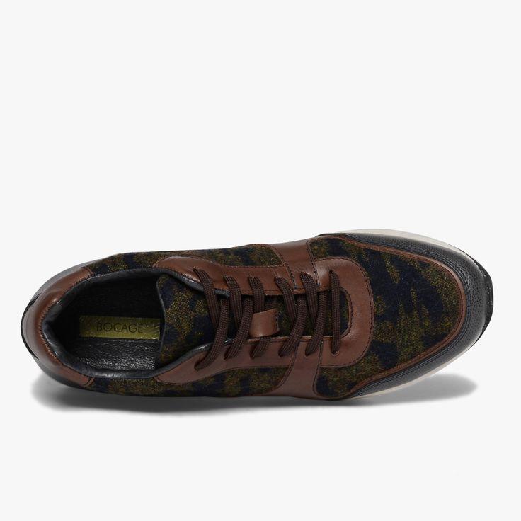 Baskets et Sneakers pour Homme | Bocage