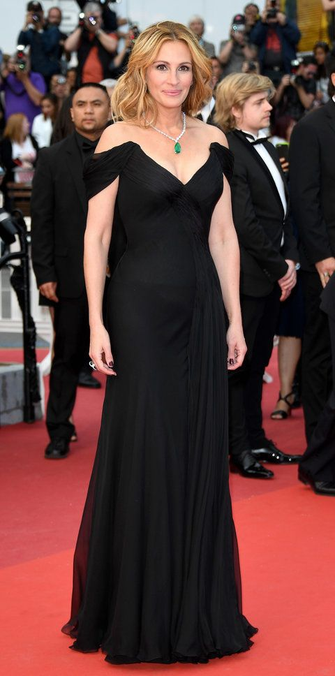 See our predictions for Julia Roberts' Oscar style!