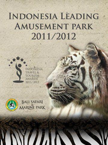 Conservation, Education, and Recreation   Bali Safari Marine Park