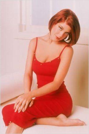 Foto de Tori Spelling en la serie Sensacion de vivir. Beverly ...