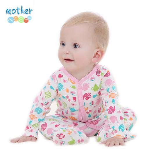 Lovely Baby Rompers – AiHome Store  $9.95/pc  https://aihome-store.myshopify.com/collections/children-clothes/products/lovely-baby-rompers