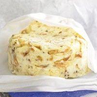 Zwiebelbutter - BRIGITTE (Vegan Dip Butter)
