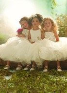 Bruidsmeisjes Disney Collection