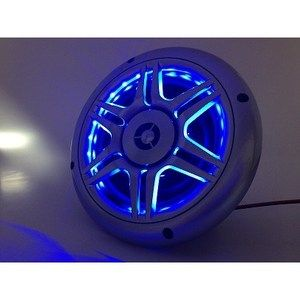 LED boat speakers