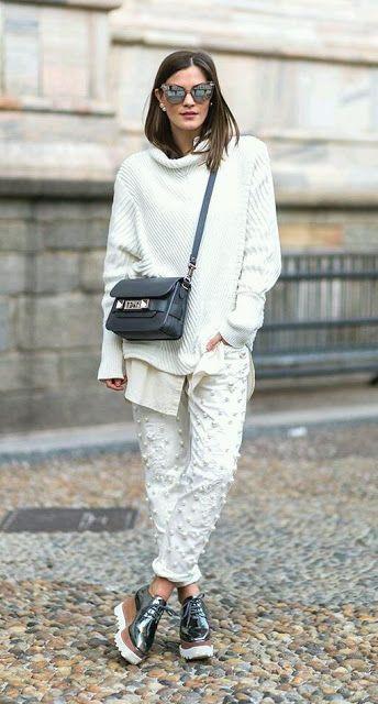 Georgia's fashionfocus: ⏩ Oxford platforms!!!