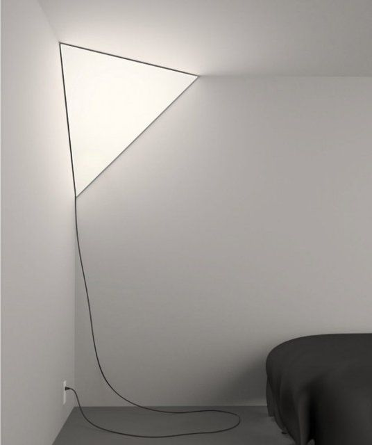 Established Sons Corner Light By Peter Bristol : Pinterest 상의 light design에 관한 개 이상의 이미지