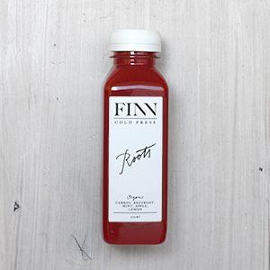 Finn cold pressed juice