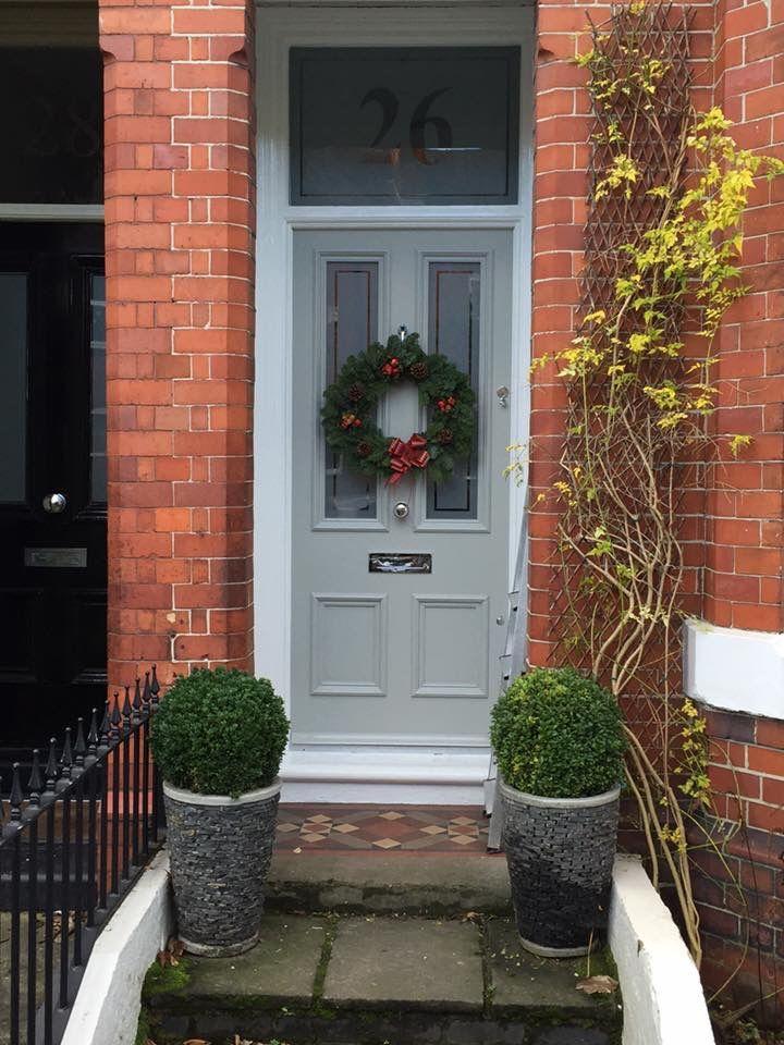 Grand Victorian front door (MT026) - grandvictorian.co.uk