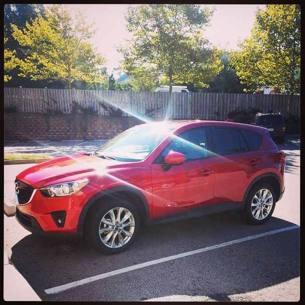Mazda Suv 2014: 1000+ Images About - Mazda CX5 - On Pinterest