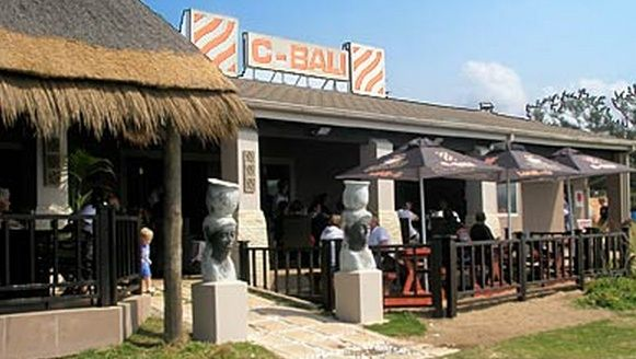 C-Bali  Seafood Restaurant in St Michaels-on-Sea, KwaZulu-Natal http://www.wheretostay.co.za/restaurants/c-bali  C-Bali Restaurant & Beach bar is a stylish restaurant located in St. Michaels Beach. It is a comfortable place with a beautiful, beachfront view and fantastic people. The cozy bar is a great spot for cocktails. It's easy to be happy here.