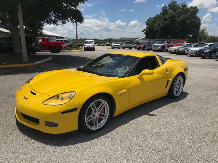 Cool Awesome 2006 Chevrolet Corvette 2LZ 2006 Chevrolet Corvette Z06 2017/2018 Check more at http://24auto.ga/2017/awesome-2006-chevrolet-corvette-2lz-2006-chevrolet-corvette-z06-20172018/