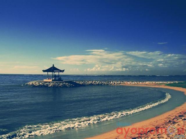 Pantai Sanur #ayopromosi #wisata www.ayopromosi.com