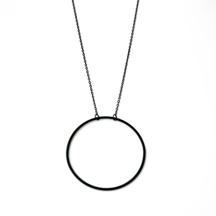 Grundled halskæde - Neutrum - Tinga Tango Designbutik