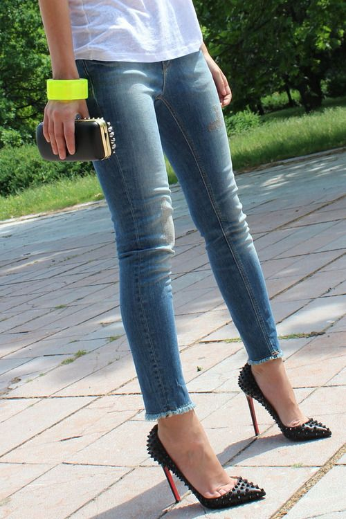111 Best Images About Toe Cleavage On Pinterest | Sexy Shoes Heels And Pump