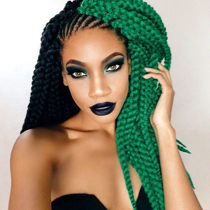 1000 Id Es Sur Le Th Me Meches Pour Crochet Braids Sur Pinterest