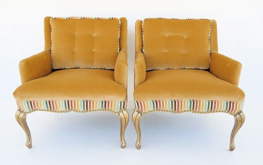 even more upholstery inspiration