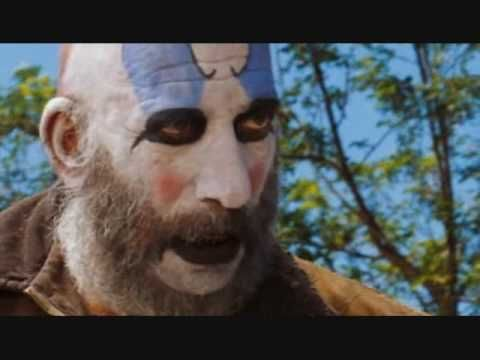 The Devil's Rejects  (2005) by Rob Zombie -         Zombie's sequel to House of 1000 Corpses. Who makes a horror sequel as a Western?...and a GREAT one at that! This movie is what From Dusk til Dawn should have been.
